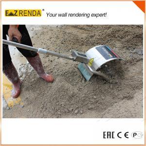 Best Corrosion Resistant Electric Portable Concrete Mixer For Road Paving wholesale