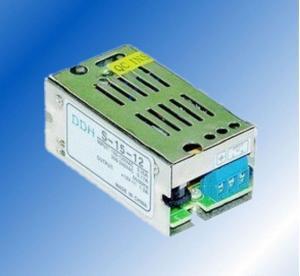 Best UL Industrial Power Supply 15W / CCTV Camera Power Supply 12V 1.25A UL60950-1 wholesale