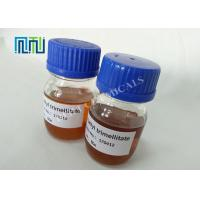 Best TATM Triallyl Trimellitate Cross Linking Agents CAS 2694-54-4 Pale Yellow Liquid wholesale