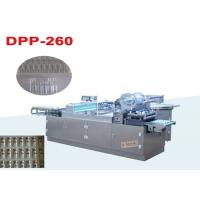 Best Auto Plastic Tray Making Machine Thermoforming And Feeding For Vial Or Ampoule wholesale
