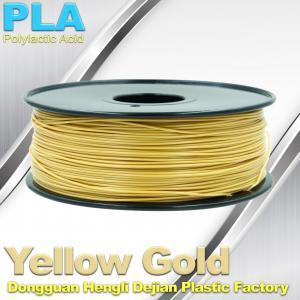 Best Stable  Performance 1.75mm PLA 3D Printer Filament Temperature 200°C  - 250°C wholesale