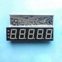 China Wholesales price 0.56 inch 5 digits led seven segment display for balance counter meter on sale