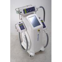 Cheap Sincoheren Cryolipolysis Fat Freezing Machine For Cellulite Reduction With Adjustable Vacuum for sale