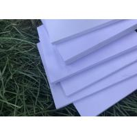 China Interior Decaration Foam Insulation Sheets , Foam Wall Panels Eco - Friendly on sale