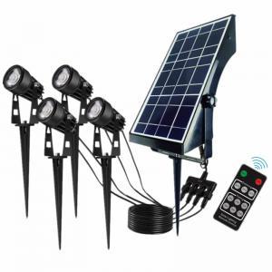 Best Waterproof Outdoor Portable Motion Sensor Light Auto On / Off For Yard Garden Pathway wholesale