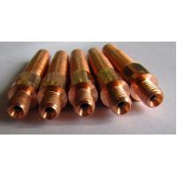 China Tip for MIG welding torch and welding gun on sale