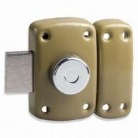 Best Anti-theft Padlock with Hardened Steel Shackle, OEM Orders are Welcome wholesale