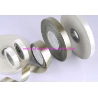Best High Flexible Mica Insulation Cable Wrapping Tape , Acid Proof Fireproof Tape wholesale