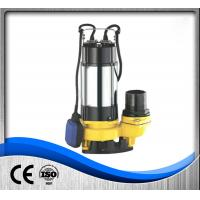 China 220 V Electric Centrifugal Water Pump , Industrial Submersible Pump High Efficiency on sale