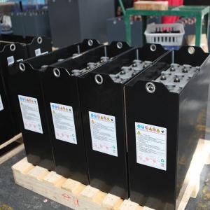 Best 110AH 1800AH 2V Traction Lead Acid Battery Pallet Trucks Forklift Battery Pack wholesale