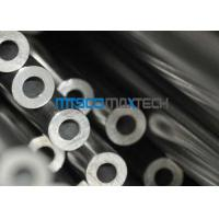 China Small Diameter ASTM A213 S30400 / 30403 Stainless Steel Instrument Tubing on sale