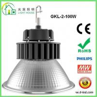 Best 0.95 PF Commercial High Bay LED Lighting 400w For Industrial / Workshop , 2700-6500K wholesale