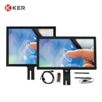 Best Multi Touch USB 21.5 Inch Capacitive Touch Panel wholesale