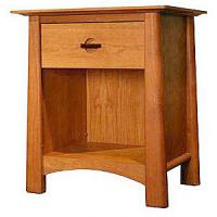 China Wooden End Tables on sale