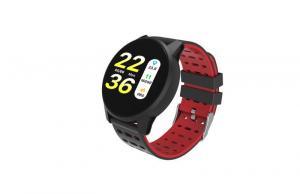 Best Heart Rate Monitor IP67 EM7028 Blood Oxygen Smartwatch wholesale