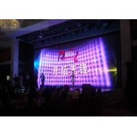 Cheap Super Slim Stage Programmable Digital Led Screen Rental 500x500mm Die casting for sale