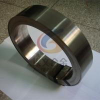 China Super Invar austenitic solid solution alloy Strip, sheet, bar, wire, forging,  tube on sale