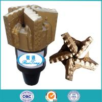 Cheap PDC drag bit,Diamond drag bit,drag drill bits for sale
