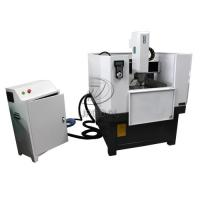 Cheap 3D Metal Mold CNC Router for Sale with 600*600mm Working Area/Heavy Duty Structure for sale