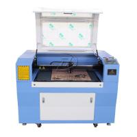 Best Architectural models Laser Cutting Machine with 90W Co2 Laser Tube wholesale