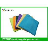 Best Different Size Microfiber Cleaning Cloth Disposable Cleaning Cloths Easy Wash wholesale