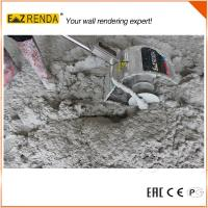 Best No Barrel Dram Small Concrete Mixer , Concrete Mixer Machine Easy Maintain wholesale