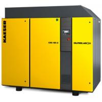 Best Yellow Kaeser Nitrogen Air Compressor 300 CFH Max Pressure 120 PSI wholesale