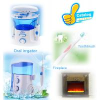 Best Other Type dental flosser water teeth cleaner with blue clolor with FDA material producted by Flycat wholesale
