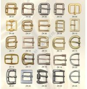 Best needle buckle parts & accesories in Zinc Alloy Die Casting mould moulding wholesale