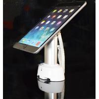 Best COMER Tablet Security Alarm Retail counter Display Cable Locking Devices with charging cables wholesale