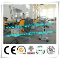 Quality Head and tail Small Welding Positioner for vessel tank welding wholesale