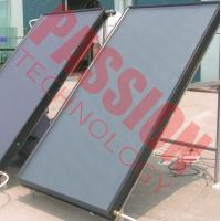 Best No Leakage Thermal Solar Collector Natural Circulation Easy Installation wholesale