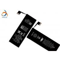Cheap Brand new high quality li-polymer replacement internal battery for IPHONE 5S/5C for sale