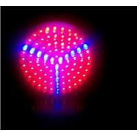 Cheap Horticultural UFO LED Grow Lights IP65 For Vegetables And Flowers , FCC SGS for sale