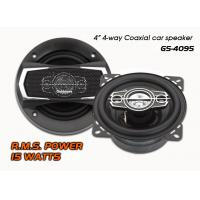 China 4 IMPP woofer replacement Car speakers/ Pioneer speakers on sale