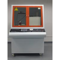 China Dielectric Strength Test Machine For Insulating Materials IEC60243-1 on sale