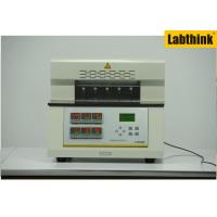 Best Laboratory Heat Seal Tester With 5 Group Stations ASTM F2029 Standard wholesale