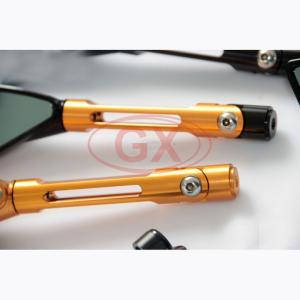 Best rearview mirror motorcycle wholesale , china supplier export motorcycle rearview mirror , cnc motorcycle mirror wholesale