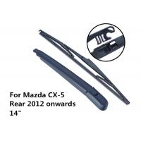 Best Permanently Streak - Free Mazda CX - 5 Wiper Blades / Rear Windshield Wiper Replacement wholesale