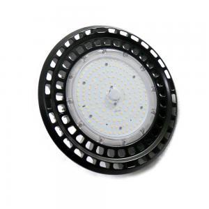 Best Easy Install Hook UFO LED High Bay Dimming Light 80watt 100watt / Gas Station Light wholesale