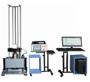 Best Pulse Duration 50-1ms IEC62133 Battery Testing Equipment Mechanical Shock wholesale