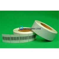 Buy cheap EAS Soft Labels RF-EC505 from wholesalers