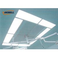Cheap KB701 Clean Room LED Light Fixtures Hundreds Of Laminar Flow Wind Ceiling Lamp for sale
