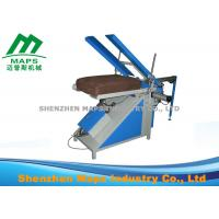 Best Automatic Cushion Covering Machine / Finger Machine Dimension 1950*1400*1300mm wholesale