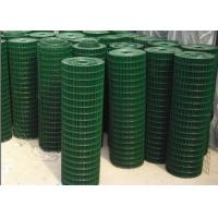 Best Electro Galvanized Welded Wire Mesh 1/2 3/4 Inch Welded Wire Panels wholesale