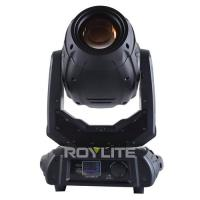 Best 280W Pointe Moving Head Stage Light Osram Sirius HRI With 14 Fixed Gobos wholesale