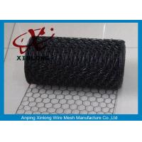 Best Galvanized Hexagonal Wire Mesh PVC Coated Rabbit Wire Mesh Fence For Farm wholesale