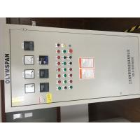 2*3M Automatic pressure autoclave PLC system and cylindric and single drum