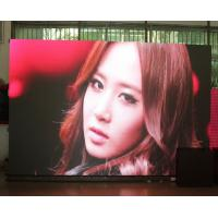 Best Full Color LED Diamond DJ Booth Display Screen Stage Video Wall HD Lighting Digital wholesale