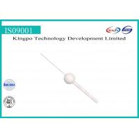 1.0mm IEC 60065 / 61032 / 60529 Test Wire Probe For Laboratory Tester